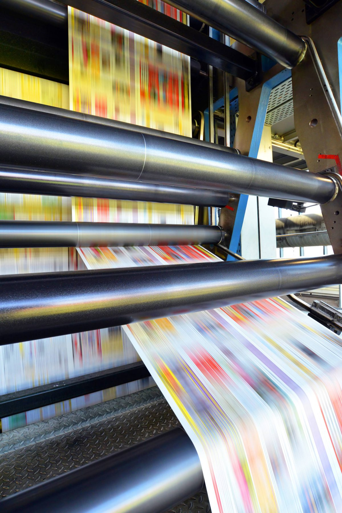 The Cost of Printing Copies of your Book